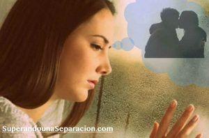 Superando Una Separación Amorosa de Pareja