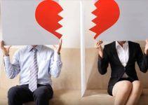 como superar un divorcio a los 40 años