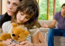 como superar un divorcio con hijos
