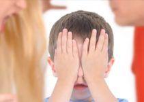como superar un divorcio sin afectar a los hijos