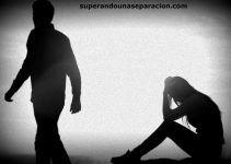 Como superar el dolor de una separación