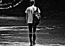 Como superar la soledad después de una separación