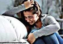 Como superar una ruptura amorosa mujeres