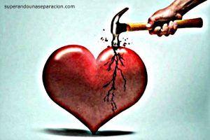 Después de una ruptura amorosa