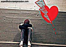 Etapas de una ruptura amorosa