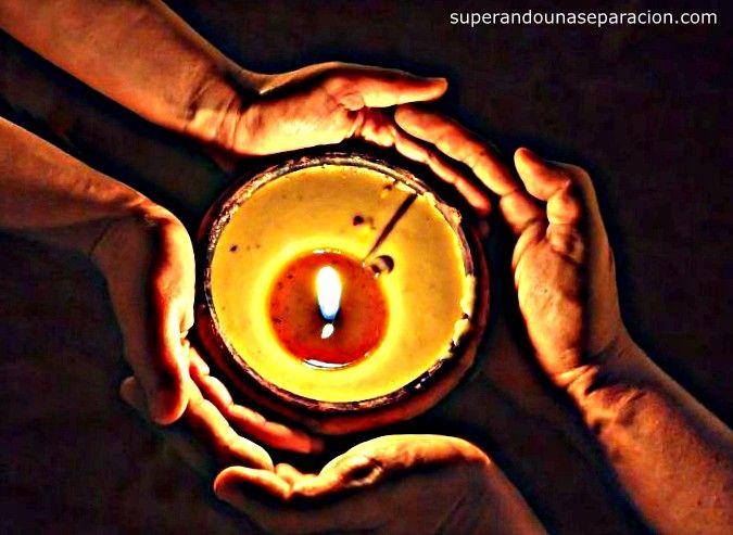 Ritual para olvidar un amor