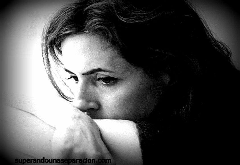 Superar un divorcio traumatico
