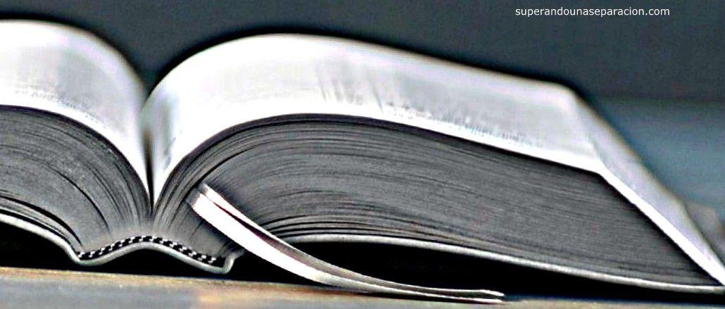 Matrimonio En Crisis Biblia : Como superar una ruptura amorosa según la biblia los mejores