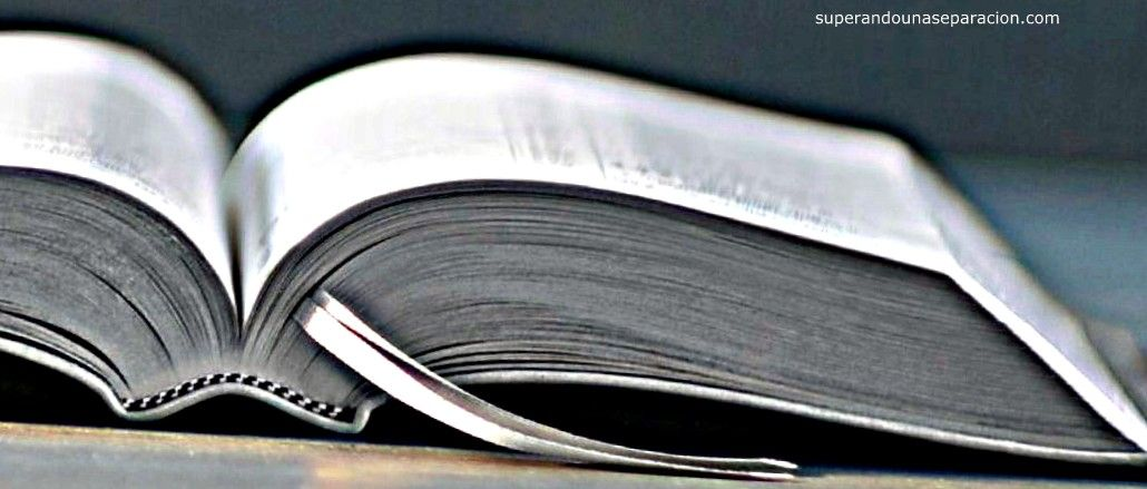 como superar una ruptura amorosa según la biblia